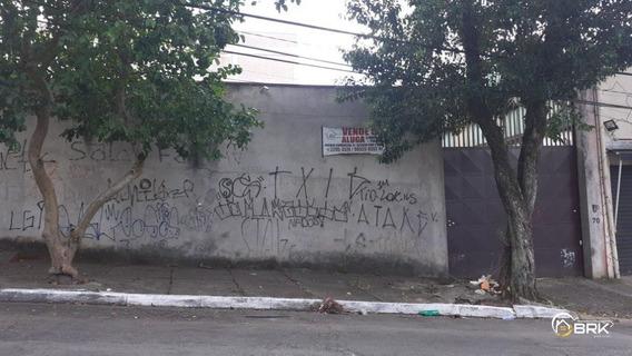 Terreno - Vila Carrao - Ref: 3752 - V-3752