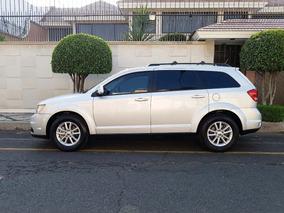 Dodge Journey 2.4 Sxt 5 Pasajeros Seminueva, Bien Cuidada!!!