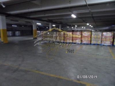 Ga0733 - Aluguel De Galpão Em Osasco Dentro De Condomínio - Ga0733 - 33872250