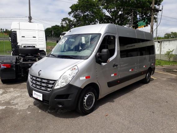 Renault Master 16l - 2018
