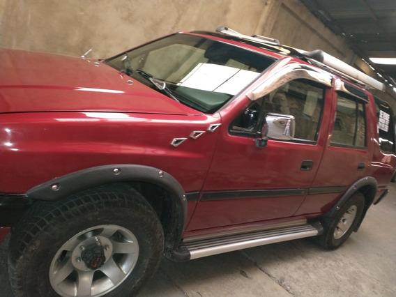 Chevrolet Rodeo Full Inyección