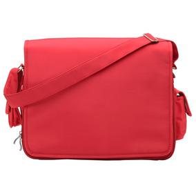 Bolsa Multifuncional - Deluxe Red - Infanti