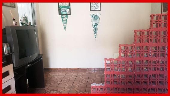 Kitnet Em Tupi, Praia Grande/sp De 30m² À Venda Por R$ 100.000,00 - Kn336087