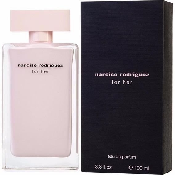 Perfume Narciso Rodriguez Eau De Parfum 100 Ml Feminino