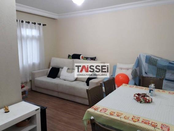 Apartamento À Venda, 59 M² Por R$ 370.000,00 - Jabaquara - São Paulo/sp - Ap5842