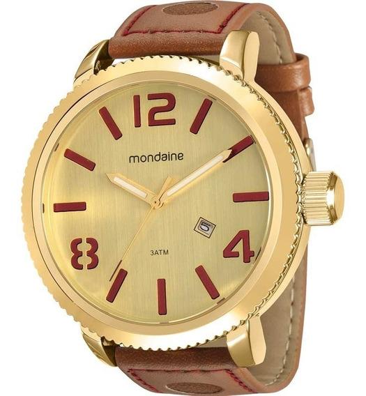 Relógio Mondaine Feminino- Promo 50% Off -mod 94791gpmvdh2