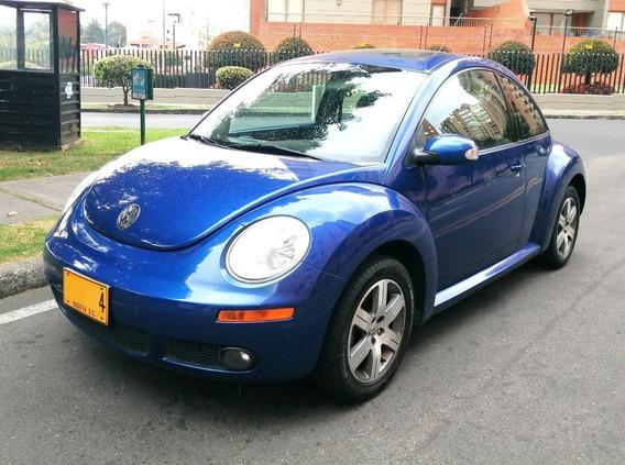 Volkswagen New Beetle 2000cc