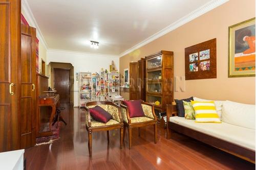 Imagem 1 de 15 de Apartamento - Pinheiros - Ref: 101215 - V-101215