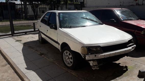 Peugeot 405 2.0 Sri 1994