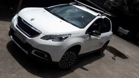 Peugeot 2008 Ano 2018 Completo