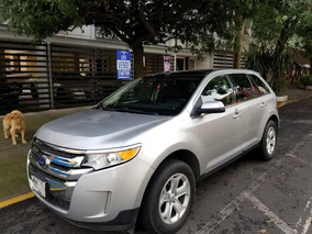 Ford Edge 3.5 Limited En Excelentes Condiciones