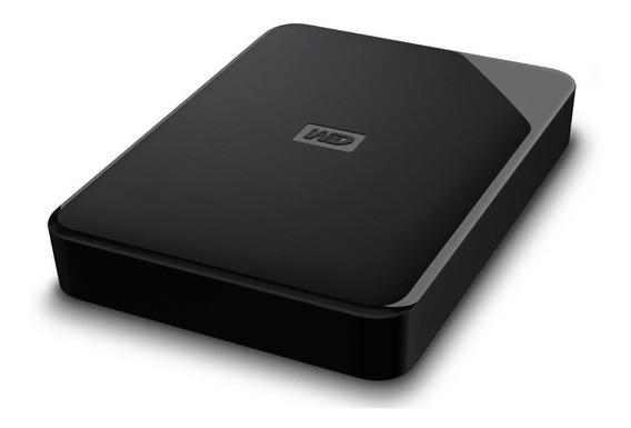Hd Externo 4tb De Bolso Western Digital Wd Usb 3.0 Lacrado