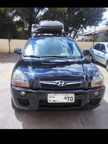 Hyundai Tucson 2015 2.0 Gls 4x2 Flex Aut. 5p