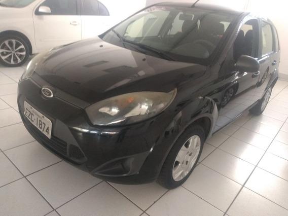 Fiesta 1.0 Hatch 8v Flex 5p Mecanico