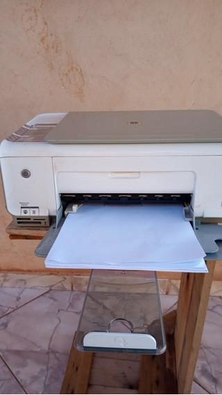 Impressora Hp Photosmart C3180