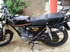Motor Cg