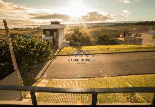Casa À Venda, 163 M² Por R$ 615.000,00 - Jacaré - Cabreúva/sp - Ca0863