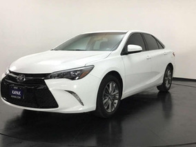 Toyota Camry Xse 2017 At #3116