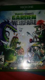 Plantas Vs Zombies Garden Warfare Xbox One