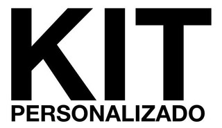 Kit Personalizado Especial - Bodyaction