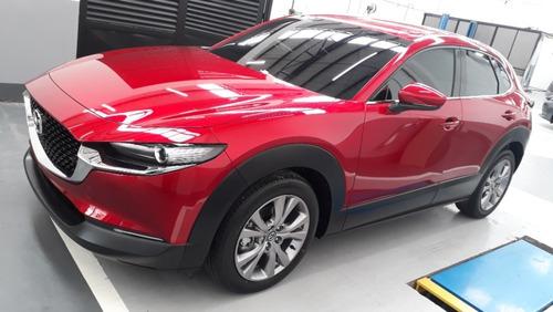 Mazda Cx30 Touring Automática 2.0 4x2 2022