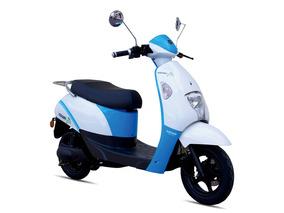 Scooter Eléctrica Ride E1 Keeway Nueva Estrenala Hoy Aqui