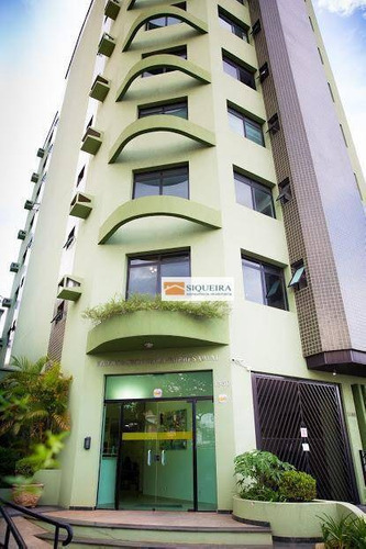 Edifício Sorocaba Empresarial - Sala, 48 M² - Venda Por R$ 280.000 Ou Aluguel Por R$ 1.100/mês - Parque Campolim - Sorocaba/sp - Sa0259