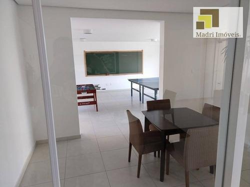 Apartamento Com 2 Dormitórios À Venda, 74 M² Por R$ 675.000,00 - Alto Da Lapa - São Paulo/sp - Ap1055