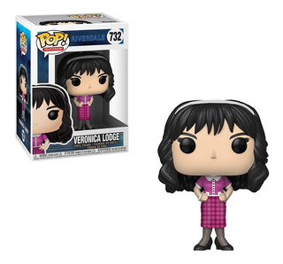 Funko Pop Riverdale Dream Sequence Veronica