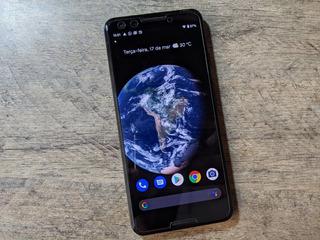 Celular Google Pixel 3 ( Just Black )