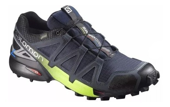 Zapatillas Salomon Speedcross4 Nocturne Gtx Weekendpesca