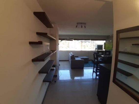 Apartamento En Alquiler 20-11500