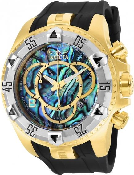 Relógio Invicta Excursion 25017 Original Dos Estados Unidos