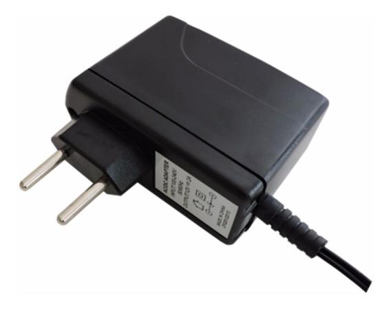 Fonte Chaveada 9vdc 2a Plug 2.1mm Unitel 1346 C/5 Unidades