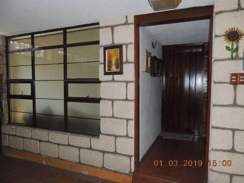 Renta Hermoso Loft En Coyoacán