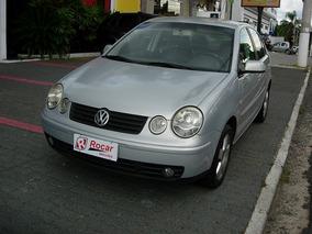 Volkswagen Polo Sedan 1.6 Evidence Total Flex 4p