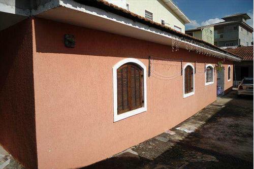 Imagem 1 de 8 de Casa Com 2 Dorms, Jardim São Luís, Santana De Parnaíba - R$ 450.000,00, 80m² - Codigo: 174200 - V174200