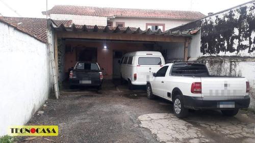 Ótima Edícula Com 02 Dormitórios Para Venda No Bairro Vila Tupi Em Praia Grande/sp. - Ed0014