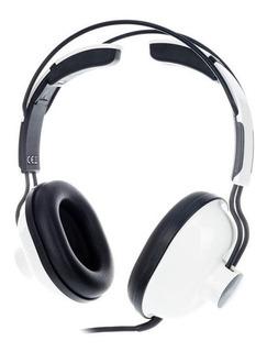 Auriculares Superlux Hd-651 Monitoreo Cerrado - Cuotas