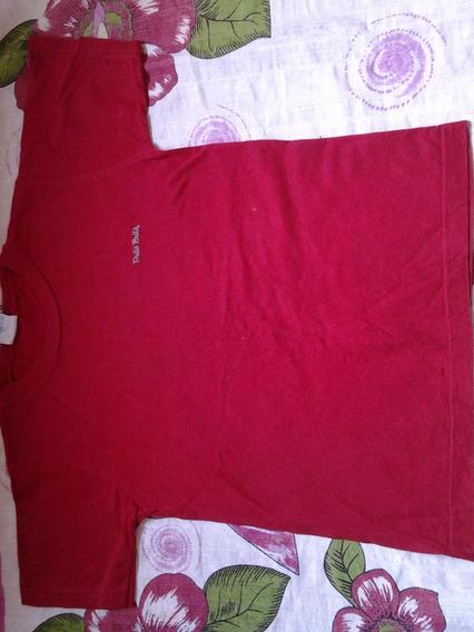 Camiseta Numero 6