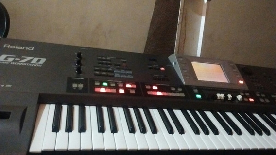 Roland G 70