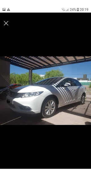 Honda Civic 1.8 Lxs Mt 140cv 2015