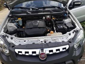 Fiat Adventure 2016