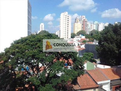 Ref.: 240300 - Apartamento Em Sao Paulo, No Bairro Mirandopolis - 1 Dormitórios