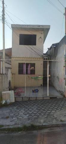 Imagem 1 de 7 de Sobrado Com 1 Dormitório À Venda, 328 M² Por R$ 800.000,00 - Vila Califórnia - São Paulo/sp - So2268