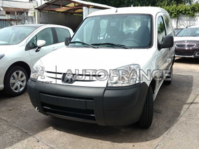 Peugeot Partner 1.6 Furgon Confort Hdi 5plazas Ant Y Cuot. S