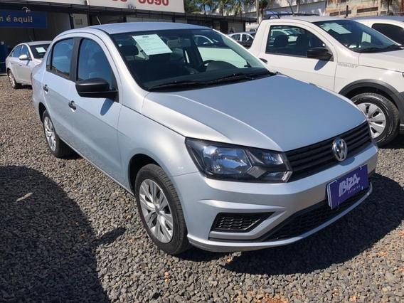 Volkswagen Voyage 1.6 Flex Mpi