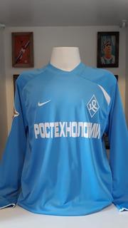 Camisa Futebol Krylia Sovetov Russia