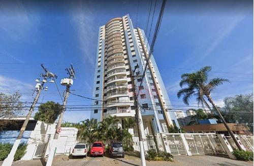 Imagem 1 de 19 de Apartamento À Venda, 86 M² Por R$ 640.000,00 - Vila Prudente (zona Leste) - São Paulo/sp - Ap5626