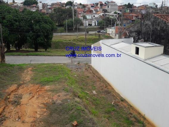 Terreno Vende, Parque Laranjeiras, Sorocaba, 125m² - Te00385 - 32904782